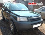 Land Rover Freelander 2.5 4WD