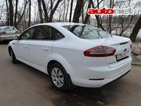 Ford Mondeo 1.6 Ti-VCT