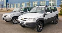 Chevrolet Niva подорожает на 32 тыс. рублей с 1 апреля, фото 1