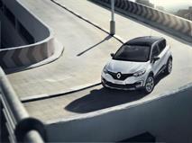 Новый кроссовер Renault Kaptur поступит в продажу летом, фото 2