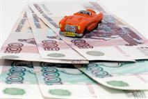 Россияне снова начали брать машины в кредит, фото 1