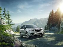 Subaru Forester стал безопаснее и комфортнее, фото 1