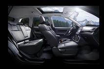 Subaru Forester стал безопаснее и комфортнее, фото 2