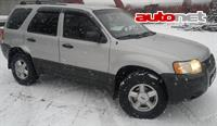 Ford Escape 3.0 4WD