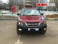 Honda CR-V 2.4 4WD