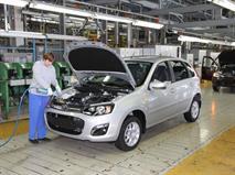 АвтоВАЗ сократил производство самых доступных моделей, фото 1