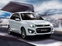 АвтоВАЗ продал рекордное число «спортивных» Kalina и Granta, фото 1