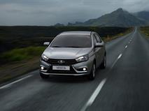 В марте продажи новых авто в России упали на 10%, фото 1