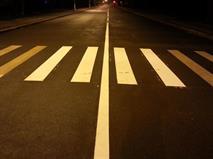 Разметка московских дорог стала «стеклянной», фото 1