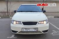 Daewoo Nexia 1.5 SOHC
