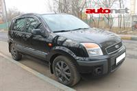 Ford Fusion 1.25