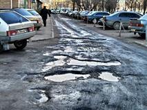 Путин пообещал направить сборы с автомобилистов на ремонт дорог, фото 1