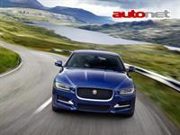 Jaguar XE 2.0 AWD