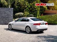 Jaguar XE 20d