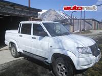 УАЗ 23632 (Pickup) 2.7