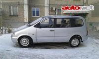 Lada (ВАЗ) 2120 4WD