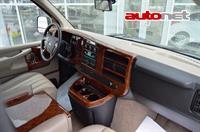 GMC Savana Passenger Regular 5.3 AWD