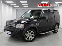 Land Rover Discovery IV 3.0 TDI 4WD