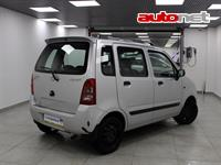 Suzuki Wagon R Plus 1.3
