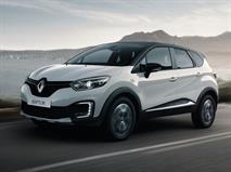 Стали известны цены на Renault Kaptur