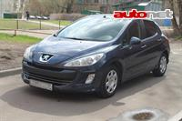 Peugeot 308 1.6