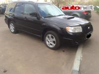 Subaru Forester 2.0 AWD