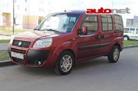 FIAT Doblo 1.3 Cargo