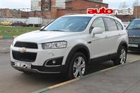Chevrolet Captiva LT 2.4