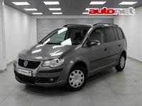 Volkswagen Cross Touran 1.6