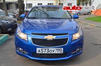 Chevrolet Cruze 1.8