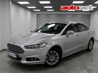 Ford Mondeo 2.5