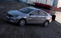Lada Vesta подорожает на 15 тыс. рублей, фото 1