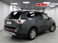 Mitsubishi Outlander 2.0 4WD