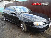 Pontiac Grand Am 2.2