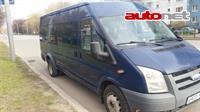 Ford Transit Minibus LWB EL H2 2.4 TDCi