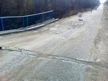 В Приморье за три месяца рухнуло три моста, фото 2
