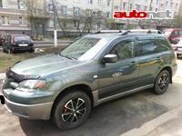 Mitsubishi Outlander 2.4 4WD