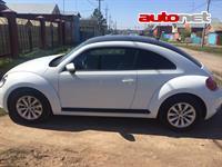 Volkswagen Beetle 1.2 TSI