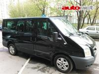 Ford Tourneo Connect Kombi 1.8 LWB