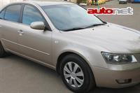 Hyundai Sonata NF 2.4
