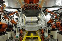 В РФ могут закрыться шесть автомобильных заводов, фото 1