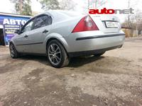 Ford Mondeo 2.0 TD