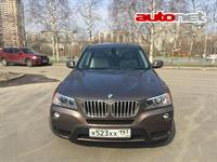 BMW X3 35i xDrive