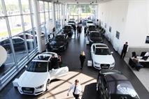 Отечественные автоконцерны увеличили продажи в апреле, фото 1