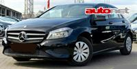 Mercedes-Benz A 180 BlueEFFICIENCY