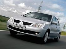 В РФ отзовут 140 тыс. Mitsubishi Lancer, фото 1