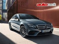Mercedes-Benz AMG E 43 4MATIC