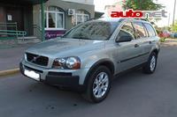 Volvo XC90 2.4 D5 AWD