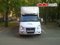 ГАЗ 3302 2.5