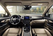 Новый кроссовер Honda оценили в 3 млн рублей, фото 3